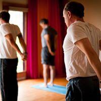 Broga - Mens Yoga Class