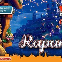 Teatru pentru Copii - Rapunzel