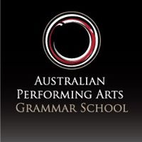 Australian Performing Arts Grammar School (APGS)