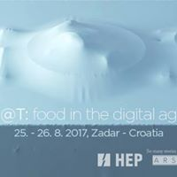 Et Food in the digital age