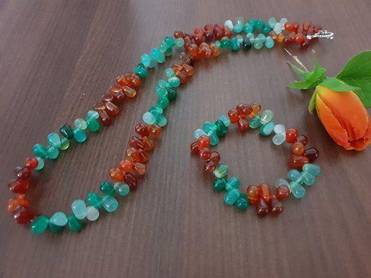 Beaded Jewellery making Workshop for Ladies