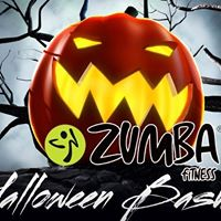 HR Rebuilding PR Halloween Zumba Fitness Charity Event