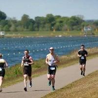 Thames Valley Summer Half Marathon