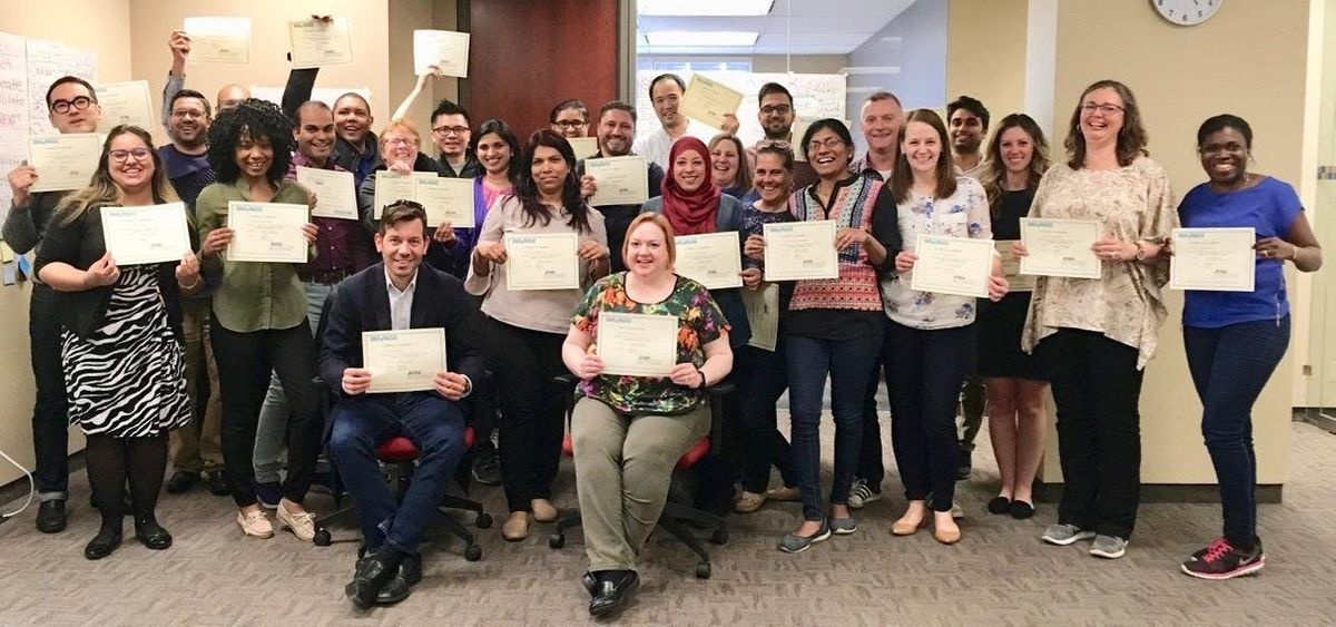 Certified ScrumMaster (CSM)Pittsburgh by Kiran Thakkar DailyAgile