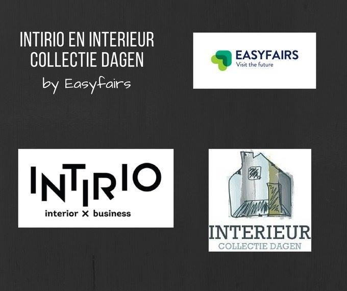 Interieur Collectie Dagen 2018 at Evenementenhal Gorinchem, Gorinchem