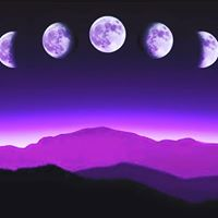 Full Moon Healing Circle