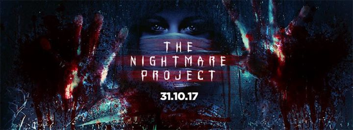 RS x The Nightmare Project! Halloween 2017 in Leeds! at Canal ...