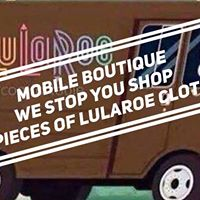 Mickeys LuLaRoe Party
