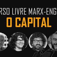 Curso Livre Marx-Engels O capital