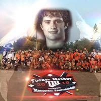 2017 9th Annual Tucker Mesker Memorial Classic Tournament