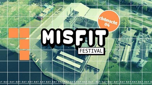 Misfit Festival Club Night 004