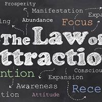 Law of Attraction in Action - You attract WHO you are.