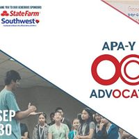 OCA APA Y-Advocate Youth Leadership Training