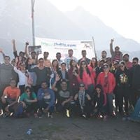 Triund Trek - Undoubtedly one of the best walks on Earth