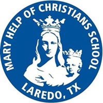 Mary Help of Christians School Laredo, Texas