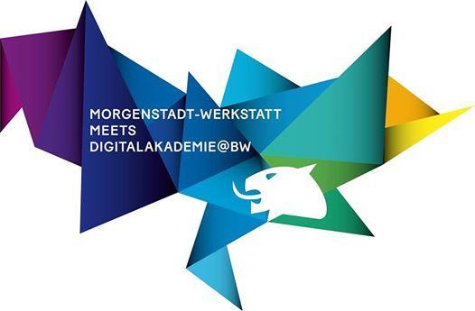 Morgenstadt-Werkstatt meets Digitalakademiebw