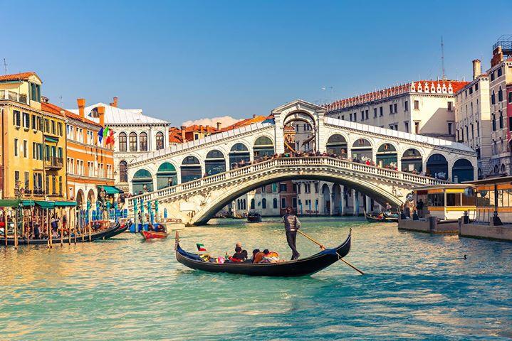 Italy Trip to Venice Florence-Pisa Milano-Como by Studifahrten