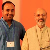 Consultations ayurvdiques avec le Dr. Kapil Bhardwaj