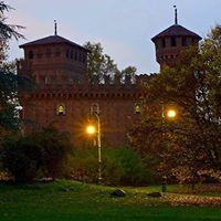Conferenza per TUTTI a Torino