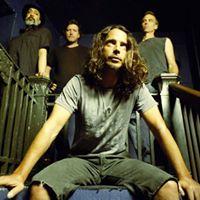 Soundgarden night feat Marc Seedorf