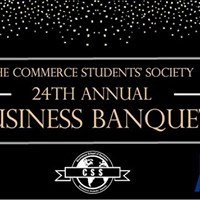 24th Annual Greater Victoria Business Banquet