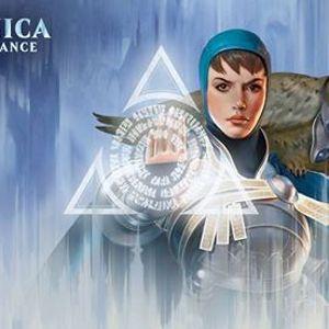 Magic Weekend Ravnica Allegiance
