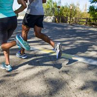 RUNdezvous in the Park with Brooks Running
