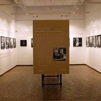 Macondo Cultural Exhibit