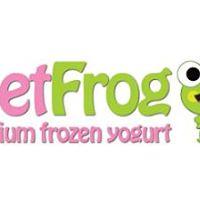Sweet Frog Fundraiser