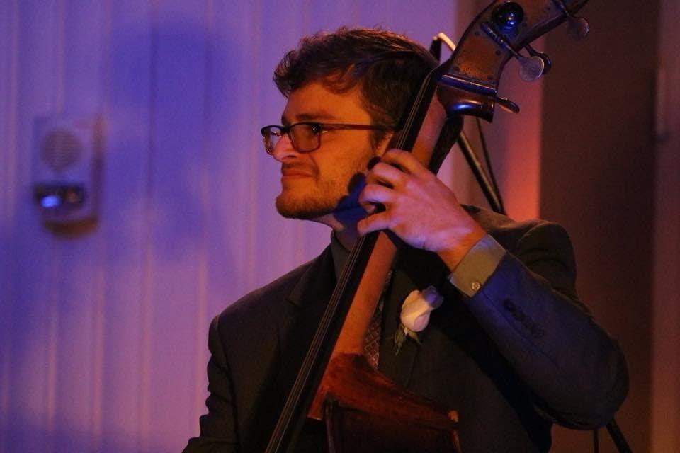 Kevin McClellan Trio  5 cover