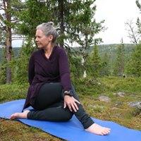 Yin yoga kurs i Hamar vinter 2018