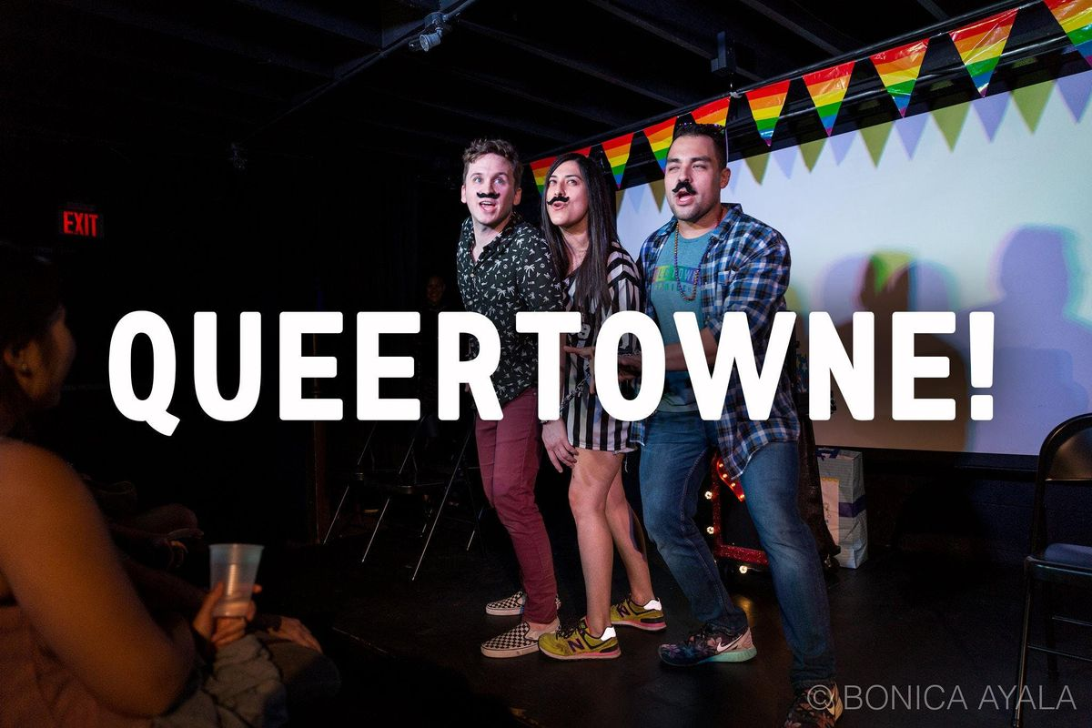 QueerTowne