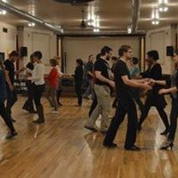 West Coast Swing and Night Club Two Step Workshops