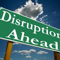 Blockchain Disrupted Industries