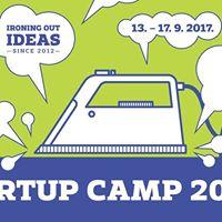 Startup Camp Rijeka 2017