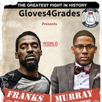 Franks vs Murray Boxing Show