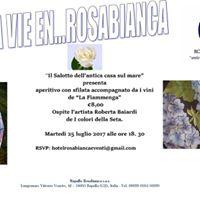 La vie en..Rosabianca