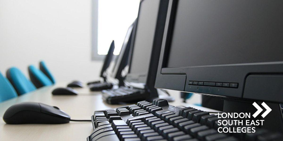 Computer Basics - Eltham (2018-2019)