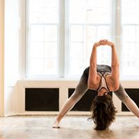 Beginners Vinyasa Flow Yoga Class