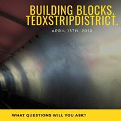 TEDxStripDistrict
