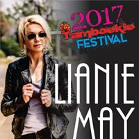 Lianie May - Tamboekie Festival