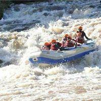 Water Raftingbungee Jumping &amp Zip Lining at Savage Wilderness