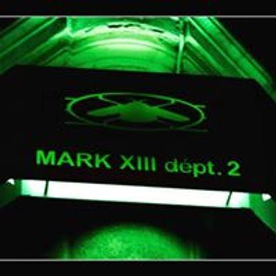Mark Xllŀ Bar