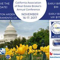 2017 CAREB Annual Conference