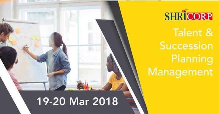 Talent & Succession Planning Management