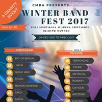 Winter Band Fest