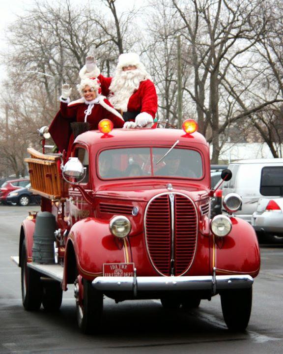 christmas in ida 35th anniversay festival and parade of lights at ida civic club ida - Christmas In Ida