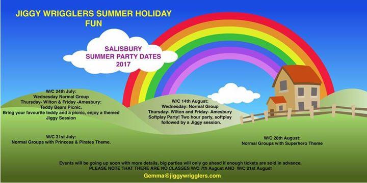Amesbury Soft Play