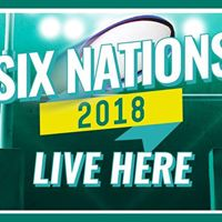 Six Nations 2018