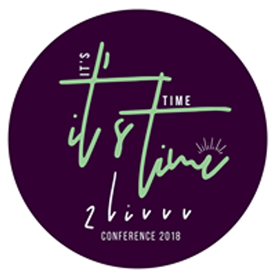 It's Time Conference